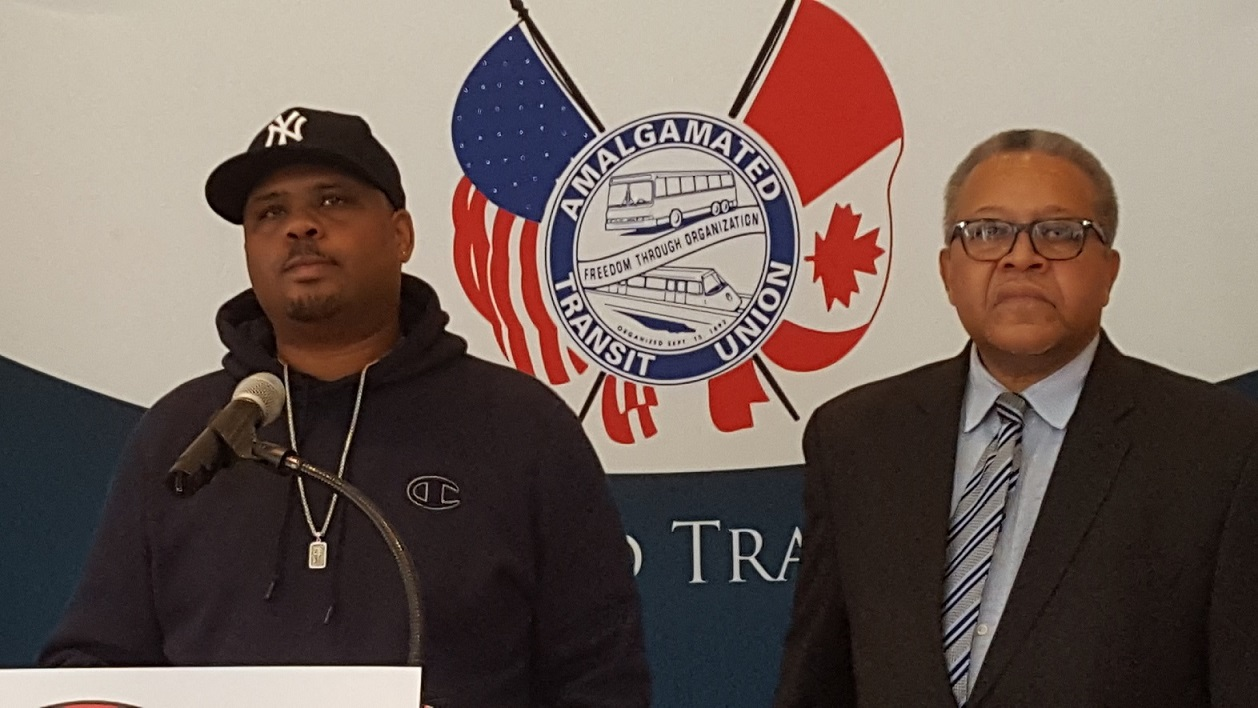 Photo of Metro Track Inspector Claims Firing Retaliatory for Whistleblower Case