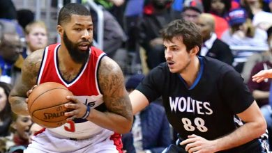 Photo of Wizards Drop Timberwolves for 9th Straight Home Win