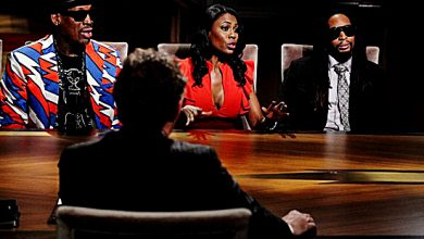 Photo of Omarosa Joins Trump's White House Staff