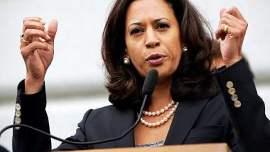 Photo of Biden Chooses Kamala Harris as Running Mate