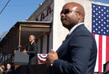 Photo of Secret Service Settles Decades-Old Racial Discrimination Suit