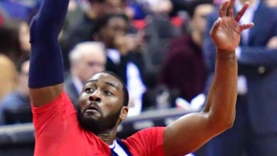 Photo of Wizards' John Wall Earns 4th Straight All-Star Nod