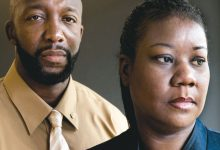 Photo of Trayvon Martin's Parents Release New Book, Continue Fight for Son's Legacy