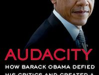 Photo of BOOK REVIEW: 'Audacity: How Barack Obama Defied His Critics and Transformed America' by Jonathan Chait