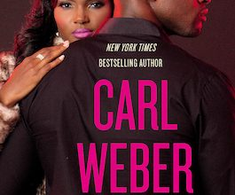 Photo of BOOK REVIEW: 'Man on the Run' by Carl Weber