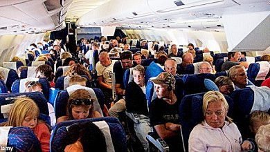 Photo of Feds Targets Airline Discrimination
