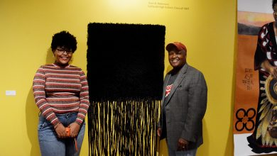 Photo of Prince George's Museum Showcases African-American Art, Culture