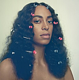 Solange Knowles /Courtesy of Columbia Records