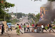 Photo of AfricaNow: Violence Erupts in Congo Over Election Delay