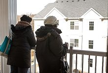 Photo of Affordable Housing Among Focal Points at NAACP Town Hall