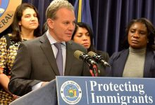Photo of 'Legal Roadmap' for New York Sanctuary Cities to Protect Immigrants Announced