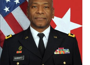 Photo of Commanding General of D.C. National Guard to be Dismissed on Inauguration Day