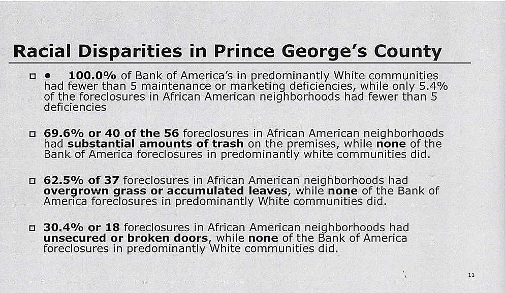 Photo of Housing Group Adds Prince George's to Amended Suit