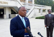 Photo of Baker Resists Call to Fire Schools Chief Amid Scandals