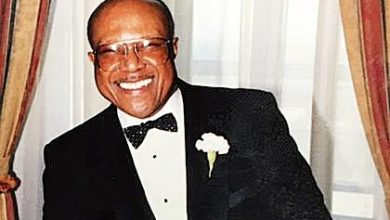 Photo of Nation Mourns Loss of Chicago Publisher William Garth, Sr.