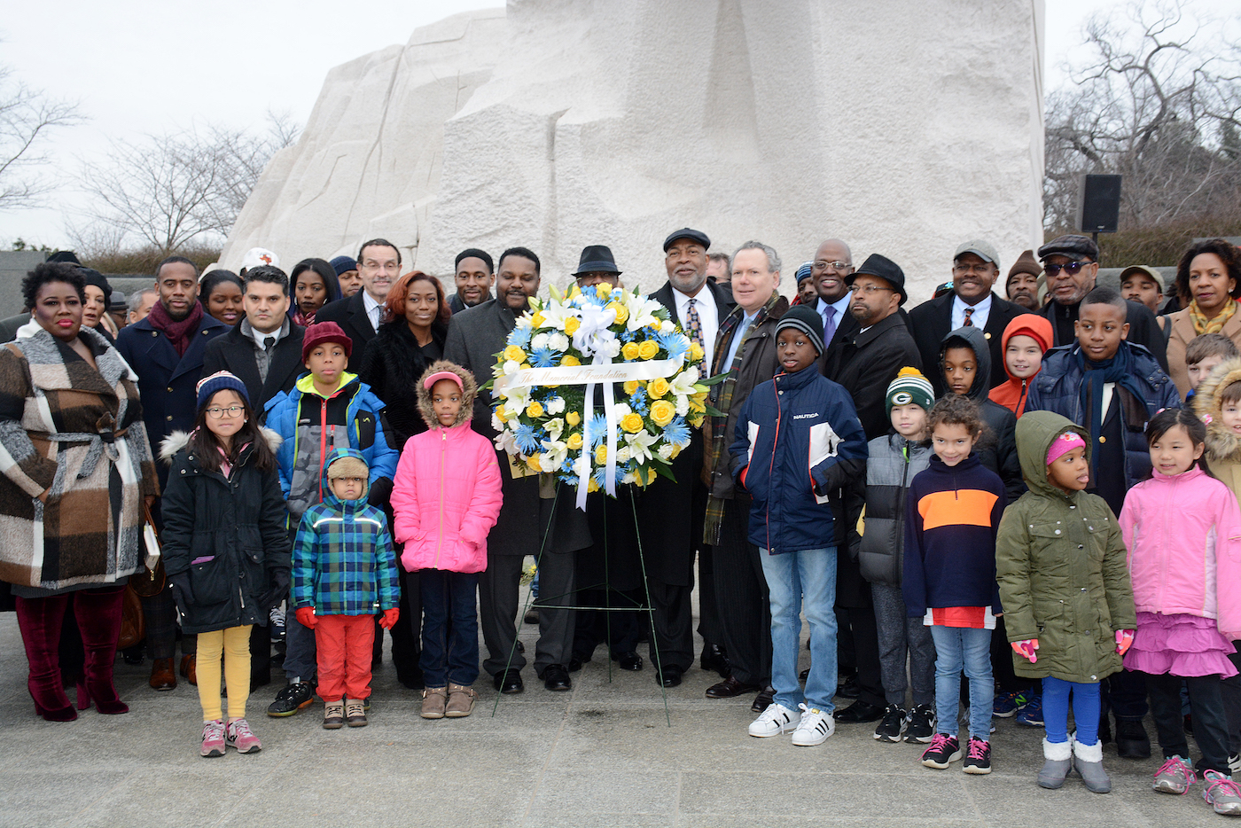 Photo of The History of the MLK Holiday