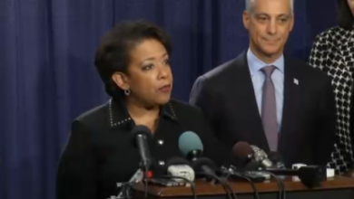 Photo of Justice Department Condemns Chicago Police for Excessive Force