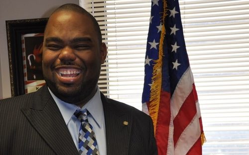 Photo of Democratic Black Caucus of Florida Recommends Dwight Bullard for Chair of State Democratic Party