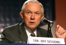 Photo of Jeff Sessions Offered to Resign, Sources Say