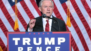 Photo of JACKSON: Jeff Sessions and Black Liberals' Moral Arc of Hypocrisy
