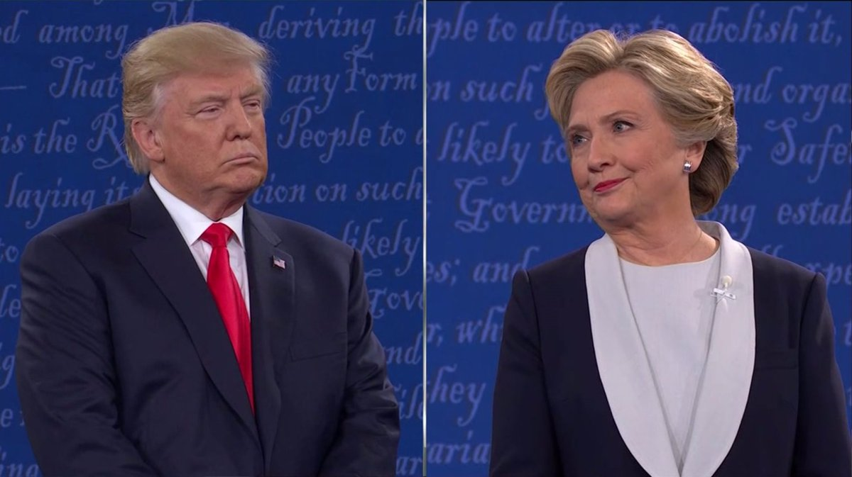 Photo of Social Media Wins, America Loses in 2nd Debate