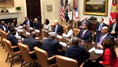 Photo of HBCU Presidents to Meet With Trump