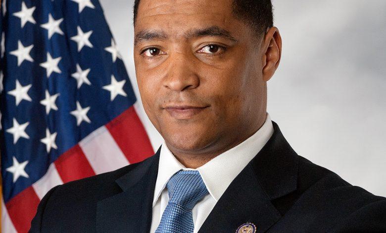 Cedric Richmond