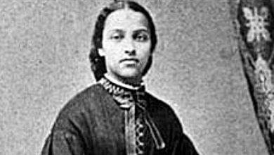 Photo of Black History Month: Remembering Mary Jane Patterson