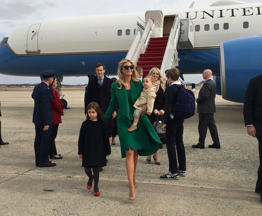 Photo of Nordstrom Dumps Ivanka Trump Brand