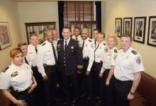 Photo of Bowser Stays Local, Picks Newsham as Police Chief