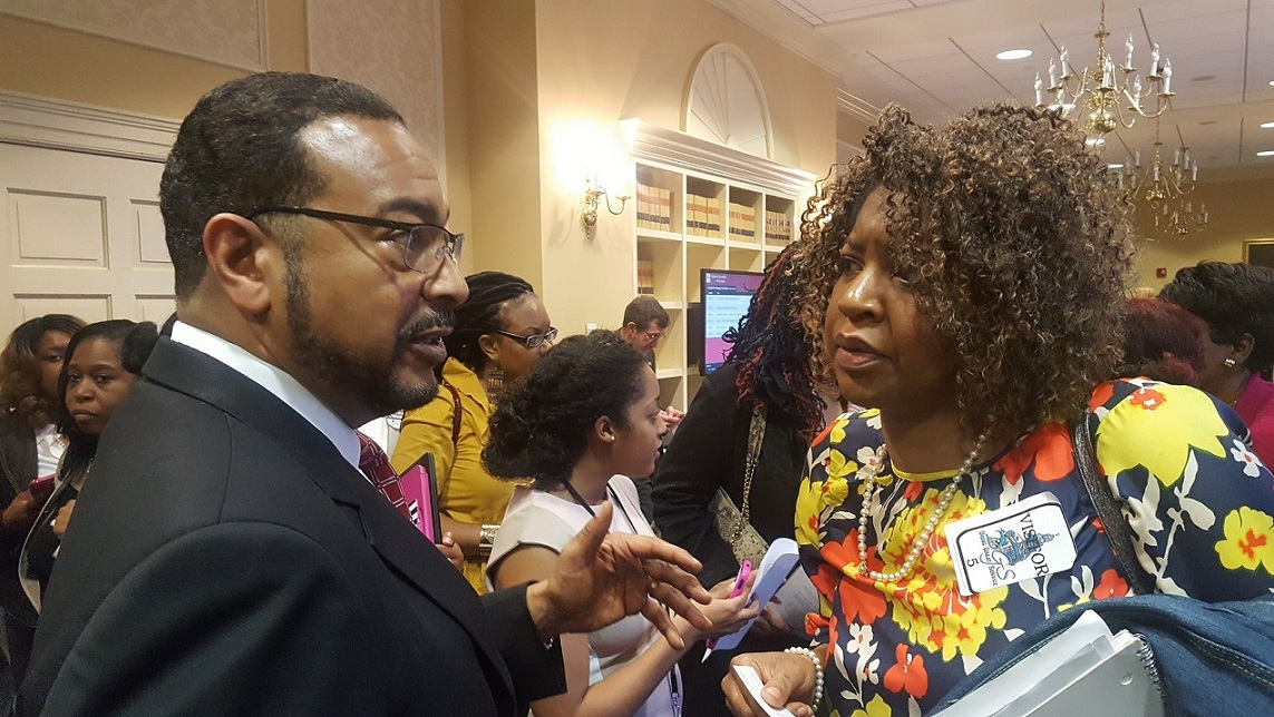 Photo of Domestic Violence Plagues Prince George's County