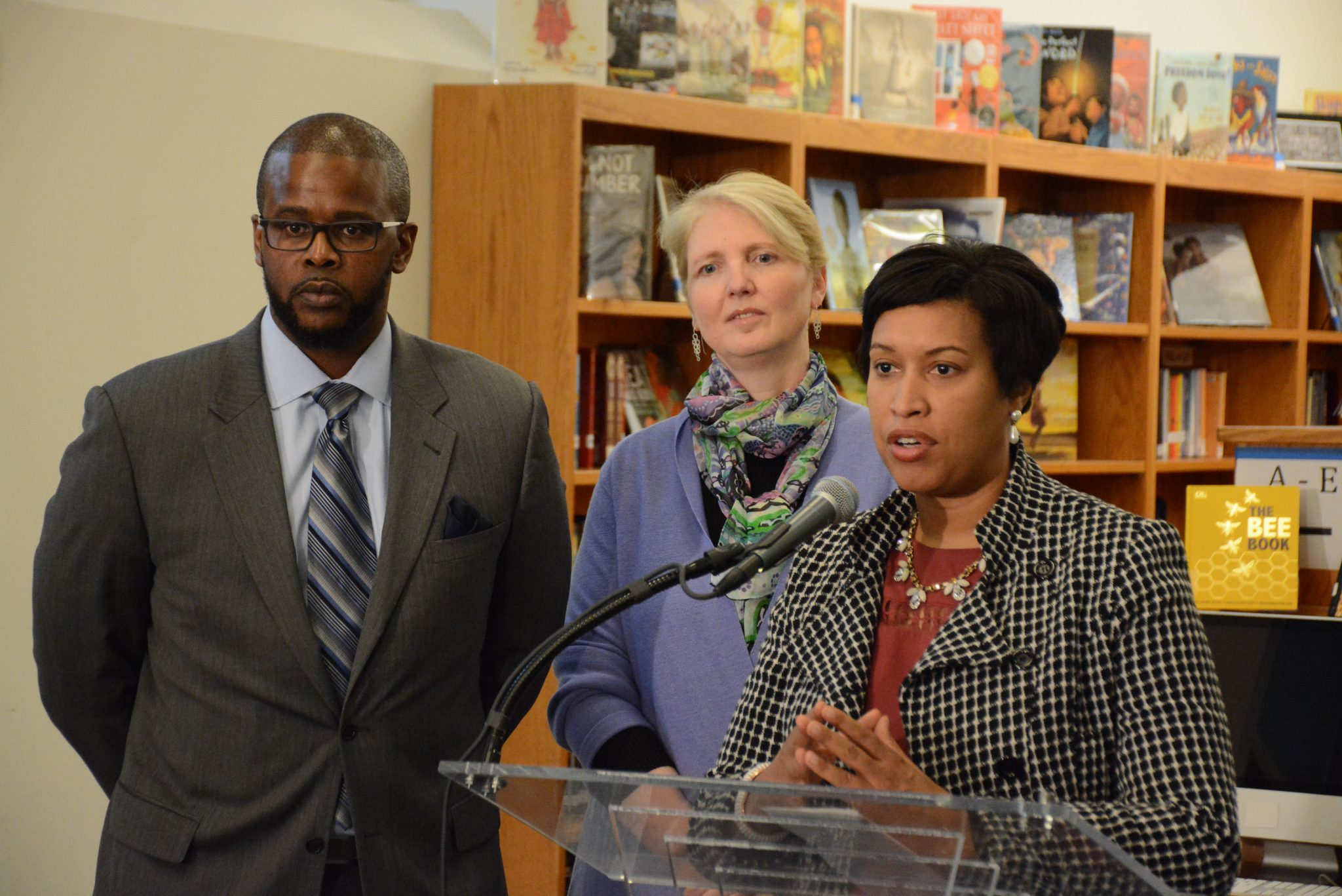Photo of EDITORIAL: Bowser Provides Pathway but Some Students May Need More to Succeed