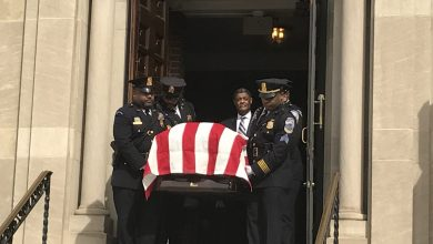 Photo of Former D.C. Councilman H.R. Crawford Remembered
