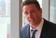 Photo of CNN's Cuomo Apologizes for N-Word Comparison