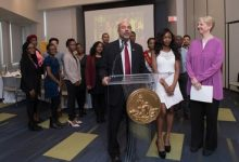Photo of UDC Workforce Edge Partnership Announced