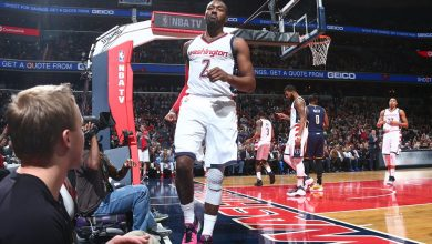 Photo of Wizards Hold Off Pacers for 2nd Straight Win