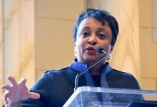 Photo of Librarian of Congress Stresses Need to Champion Black History