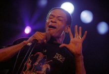 Photo of Jazz Great Al Jarreau Dead at 76