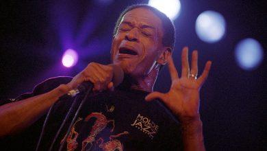 Photo of Jazz Great Al Jarreau Dead at 76