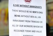 Photo of 'Day Without Immigrants' Affects Cities Across Country
