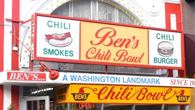 Photo of PHOTO GALLERY: Ben's Chili Bowl Joins 'Day Without Immigrants' Protest