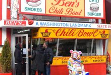 Photo of D.C.'s Historic Ben's Chili Bowl Approved for PPP Loan