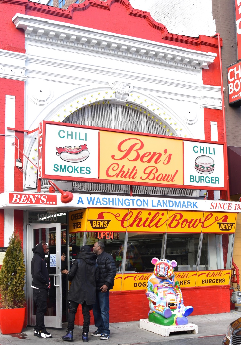 Photo of Ben's Chili Bowl to Celebrate 60th Anniversary with Block Party, Tribute to Virginia Ali