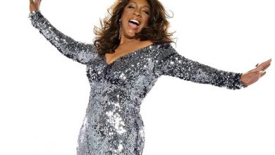 Photo of Mary Wilson: Still Soulfully Supreme