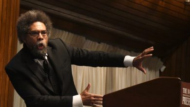 Photo of MUHAMMAD: No HBCU Faculty Needs to Hire Cornel West