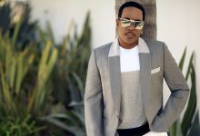 Photo of Charlie Wilson: 'God, Family, Fans' Make the Difference