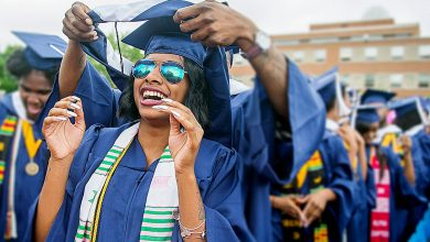 Photo of Howard U. Celebrates 150-Year Legacy