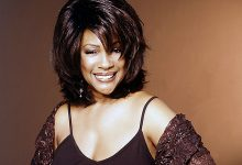 Photo of Motown Legend Mary Wilson Still Reigns 'Supreme'