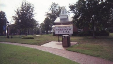 Photo of Morehouse College to Begin Accepting Transgender Students