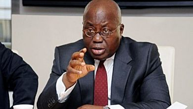 Photo of AFRICA NOW: Ghana President Endorses Special Prosecutor